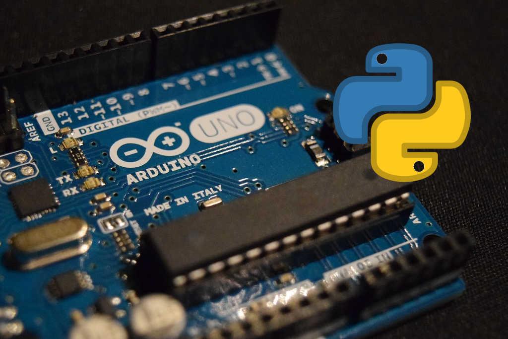 Cómo programar Arduino con Python